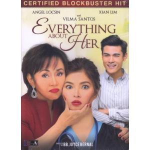 Everything About Her DVD|miamusicandbooks