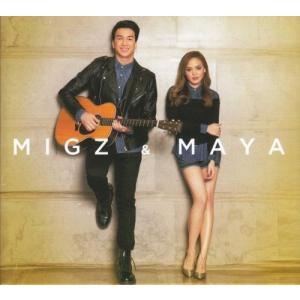 Migz & Maya (ミグス & マヤ)|miamusicandbooks