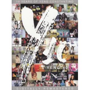 Yeng Constantino (イエン・コンスタンティーノ) / Y 10 (10 years of Yeng Constantino)|miamusicandbooks
