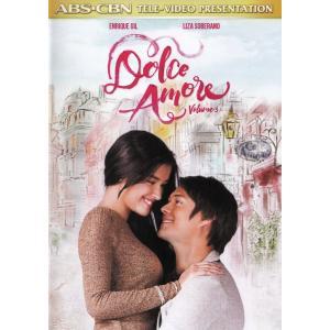 Dolce Amore DVD vol.03|miamusicandbooks