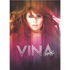 Vina Morales (ヴィーナ・モラレス) / Vina Morales 30th|miamusicandbooks
