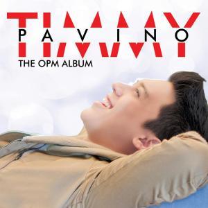 Timmy Pavino / The OPM Album|miamusicandbooks