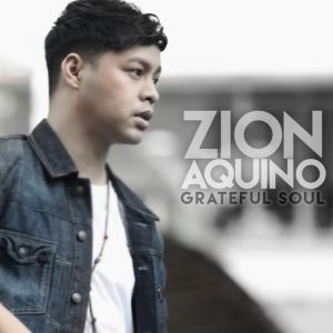 Zion Aquino / Grateful Soul|miamusicandbooks