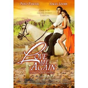 Love Me Again DVD|miamusicandbooks