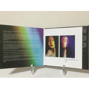Yeng Constantino / Synesthesia miamusicandbooks 05