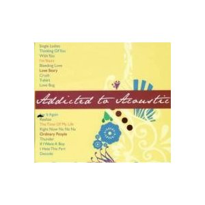 Princess / Addicted To Acoustic miamusicandbooks
