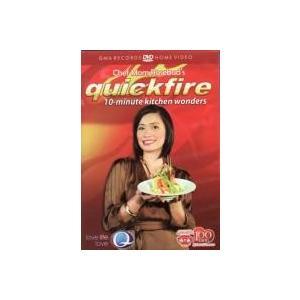 Quick Fire DVD