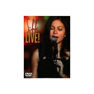 Sitti Navarro / Sitti Live DVD