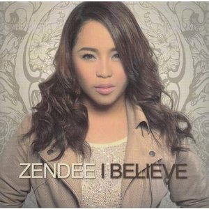 ゼンディー・ローズ・テネレフェ (Zendee Rose Tenerefe) / I Believe|miamusicandbooks