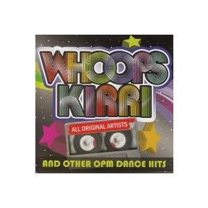V.A / Whoops Kirri (and other OPM dance hits)|miamusicandbooks