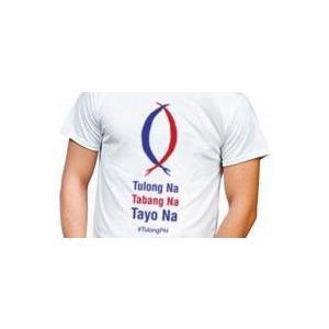 Tulong Na T-shirts Mサイズ