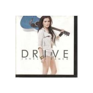 Janelle Jamer / Drive