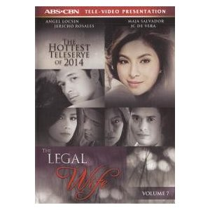 The Legal Wife DVD vol.07