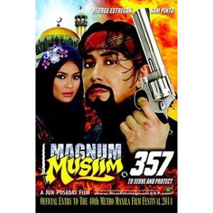 Magnum Muslim .357 DVD|miamusicandbooks