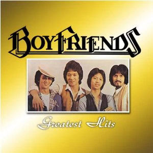 Boyfriends / Greatest Hits (アナログ盤 / LP)|miamusicandbooks