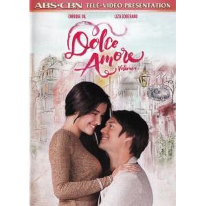 Dolce Amore DVD vol.04|miamusicandbooks