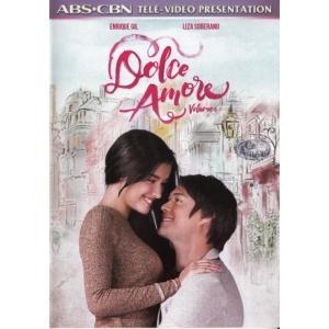 Dolce Amore DVD vol.05|miamusicandbooks