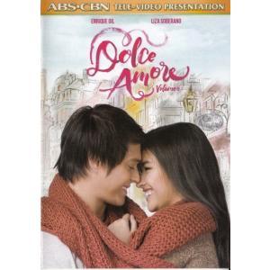 Dolce Amore DVD vol.08|miamusicandbooks