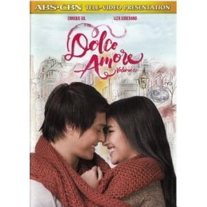 Dolce Amore DVD vol.11|miamusicandbooks
