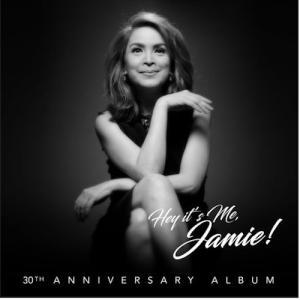 Jamie Rivera (V.A) / Hey It's Me, Jamie! (30th anniversary album)|miamusicandbooks