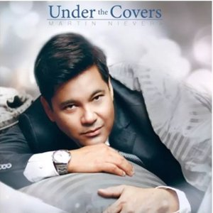 Martin Nievera / Under The Covers (アナログ盤LP)|miamusicandbooks