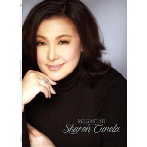 Sharon Cuneta / Mega Star Sharon Cuneta|miamusicandbooks