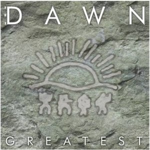 The Dawn band / Greatest Hits (アナログ盤 / LP)|miamusicandbooks
