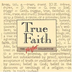 True Faith / Perfect (アナログ盤 / LP)|miamusicandbooks