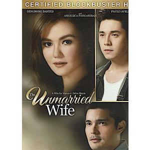 Unmarried Wife DVD|miamusicandbooks