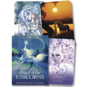 ユニコーンは奇跡、純粋、魔法の象徴で神秘的な存在です。 人魚や妖精、ドラゴン達のようにユニコーンもま...