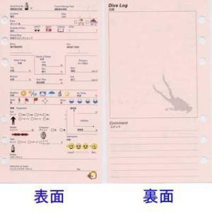 オータム 海楽ダイビングログリフィル|mic21