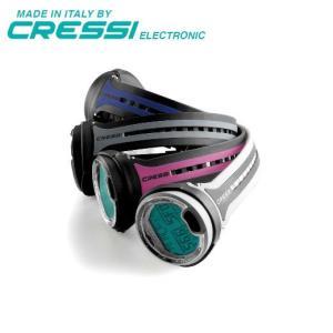 [あすつく対応] CRESSI-SUB(クレッシーサブ) LEONARDO(レオナルド) ダイブコンピューター|mic21