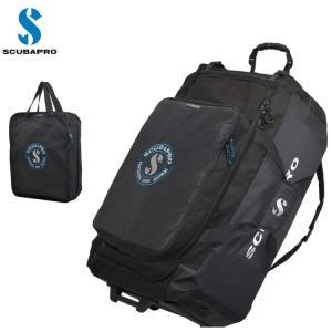 スキューバプロ SCUBAPRO 53-310-190 PORTER BAG (ポーターバッグ)