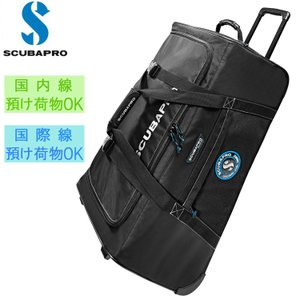 SCUBAPRO(スキューバプロ) 53-350-120 CARAVAN BAG (キャラバン・バッグ)|mic21
