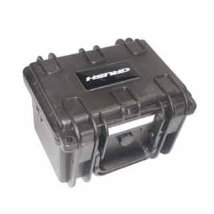 GRUSH G-CASE 防水ケースウレタンフォーム付 191213(2500000174308)|mic21