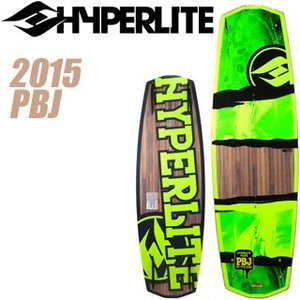 HYPERLITE ハイパーライト 2015年モデル PBJ ピービ―ジェイ [送料無料]|mic21