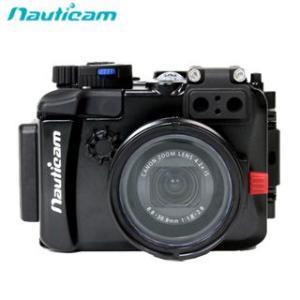 [Nauticam]ノーティカム NA-G7X [for Canon PowerShot G7 X]|mic21