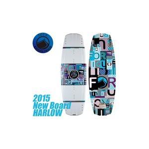 Liquid Force リキッドフォース 2015年モデル HARLOW [131] [送料無料]|mic21