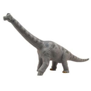 【フェバリット】DINOSAUR 恐竜 ブラキオサウルス ビニールモデル プレミアムエディション (FD-354) mic21