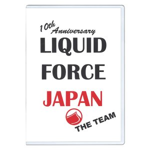 Liquid Force JAPAN [THE TEAM]