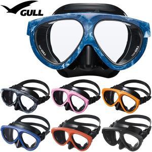 GULL(ガル) GM-1036 MANTIS5 マンティス5 (ブラックシリコン)|mic21