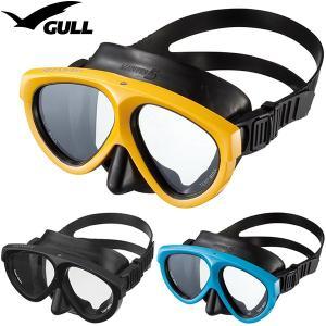 GULL ガル GM-1002 マンティス5 ラバー|mic21