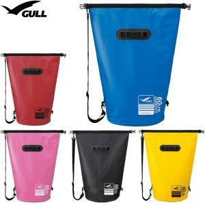 GULL(ガル) GB-7088 ウォータープロテクトバッグ2 (Lサイズ)|mic21
