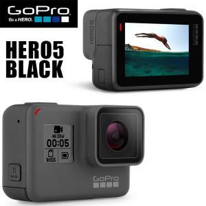 【GoPro】HERO5 Black CHDHX-502 【国内正規品】|mic21