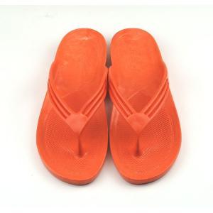 [BBC]魚サン ダイバーズサンダル レディース/オレンジ mic21