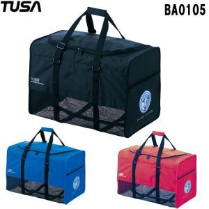 [TUSA] BA-0105 大容量メッシュバック BA0105(MB5)