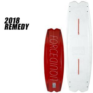 [Liquid Force リキッドフォース]2018年モデル REMEDY レムディ [送料無料]|mic21