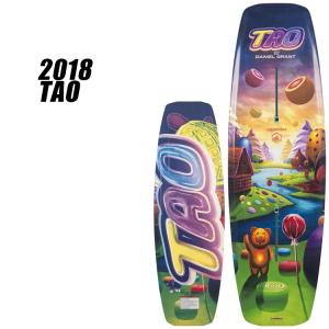 [Liquid Force リキッドフォース]2018年モデル TAO タオ [137] [送料無料]|mic21