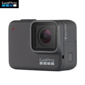 GoPro ゴープロ HERO7 Silver ウェアラブルカメラ CHDHC-601-FW [国内正規品]|mic21