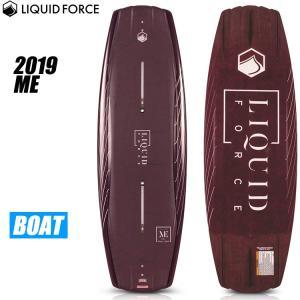 【Liquid Force リキッドフォース】 2019年モデル ME 【送料無料】